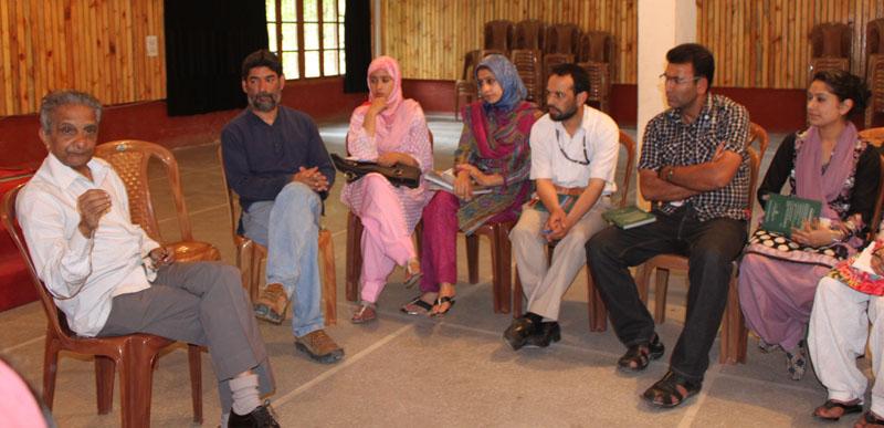 Workshop on Mathematics