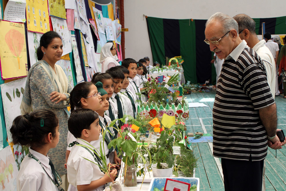 impulse science exhibition 2013 delhi public school dps srinagar