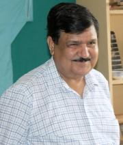 S.P. Rana,  Deputy Secretary CVO, CBSE