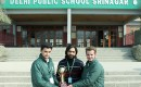 Dipsites bagged 1st Prize in Music Competiton