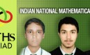 Young Dipsites cross one more landmark in the field of Mathematics