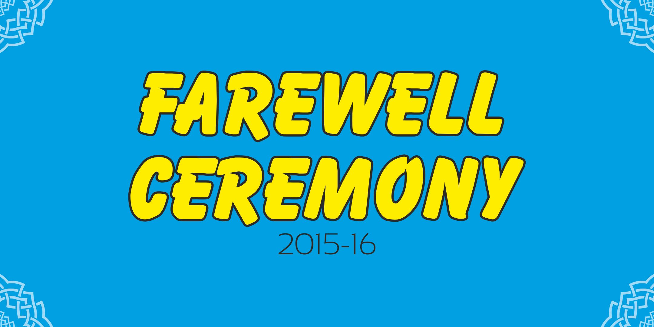farewell banner template - farewell banners amazon com andaz press funny farewell