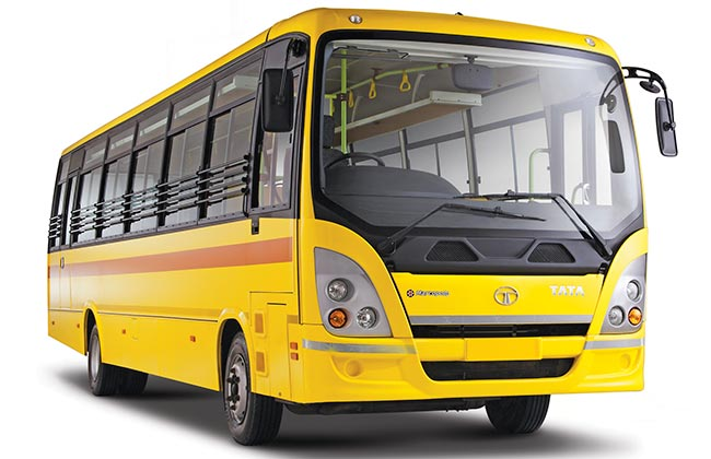 List of buses plying from 12 Dec to 15 Dec, 2017