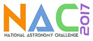 Dipsites participate in National Astronomy Challenge 2017