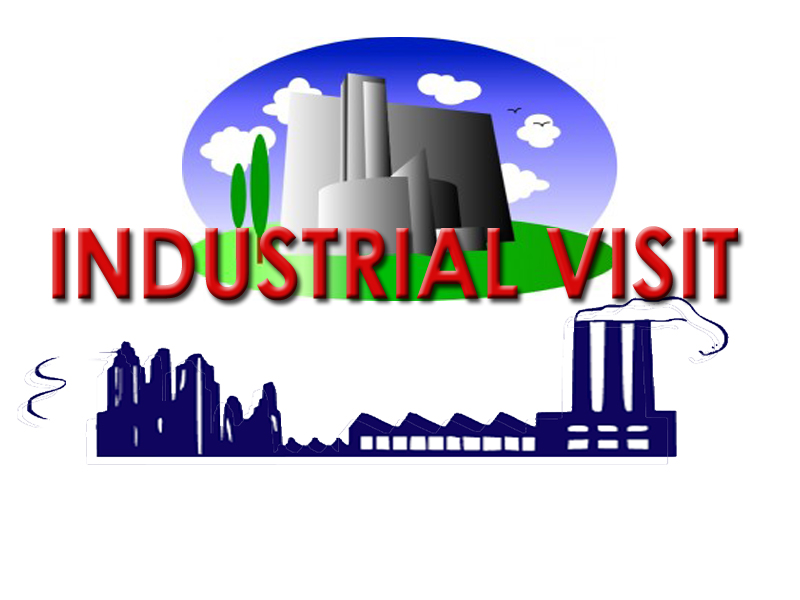 Commerce Department organises Industrial visit