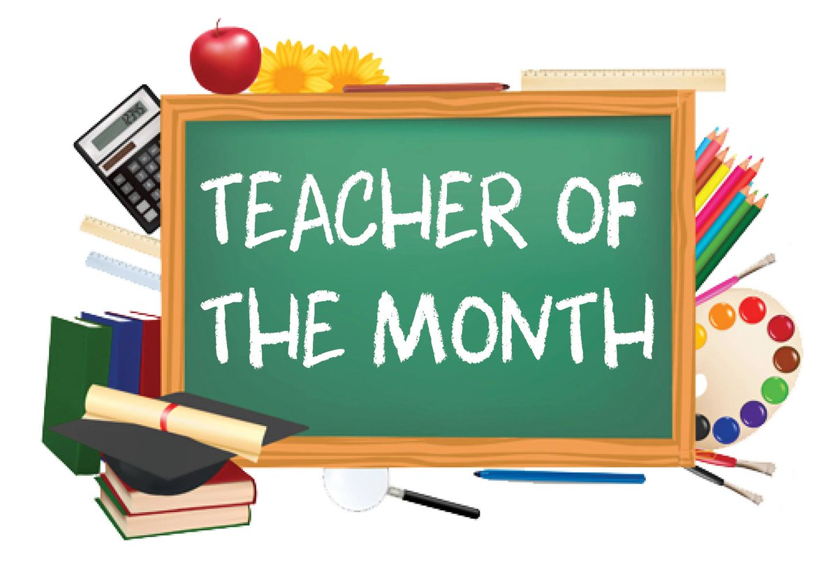 Nyra Yaqoob nominated as 'Teacher of the Month' for April