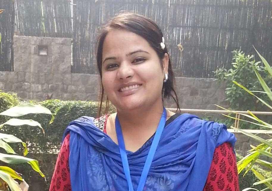 Our teacher, Deeba Nazir, to get 'Young Puraskar' for Zareen Zakham