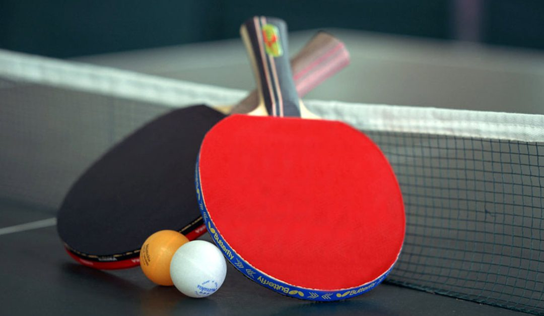 School secures three gold medals in District Table Tennis competition