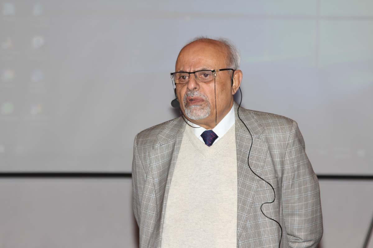Workshop On 'Multisensory and Activity Based Teaching' Conducted