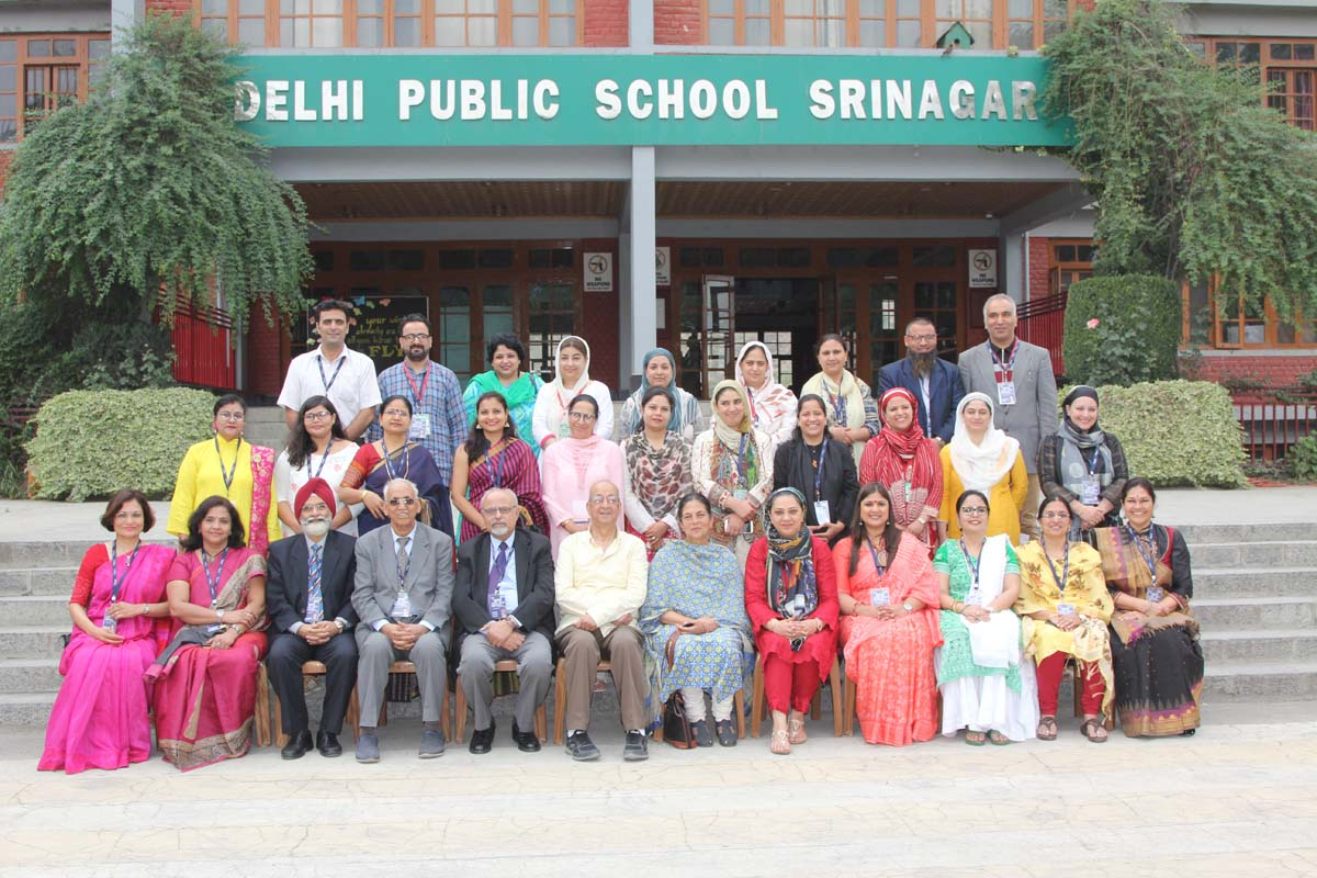 3 Day Workshop on School Leadership concludes