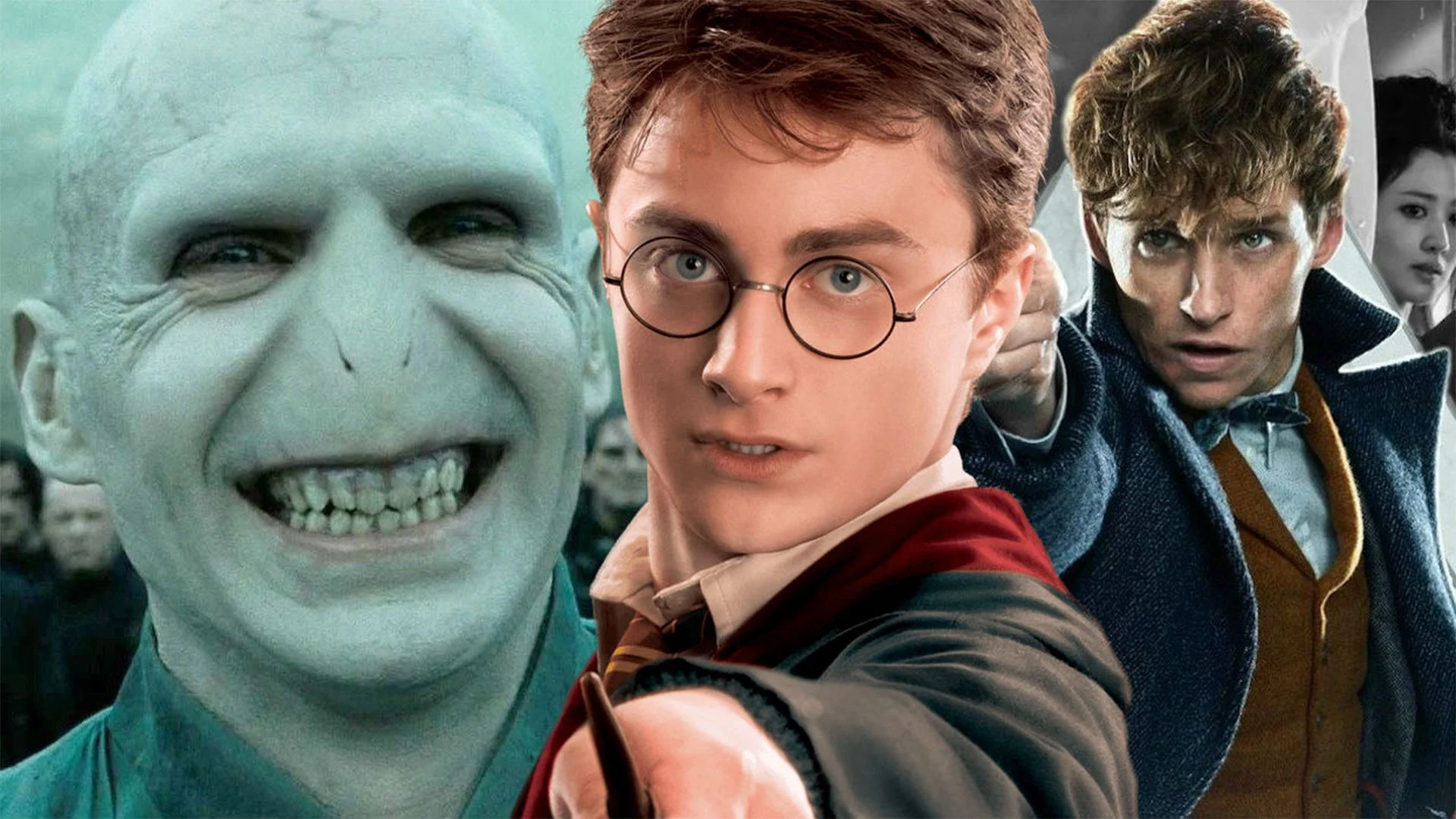 Harry Potter – A combat with the pandemic