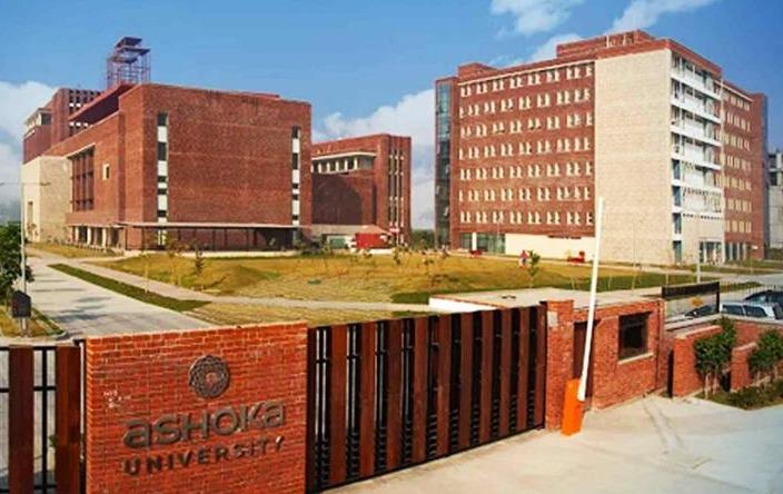 Ashoka University holds a webinar for School students