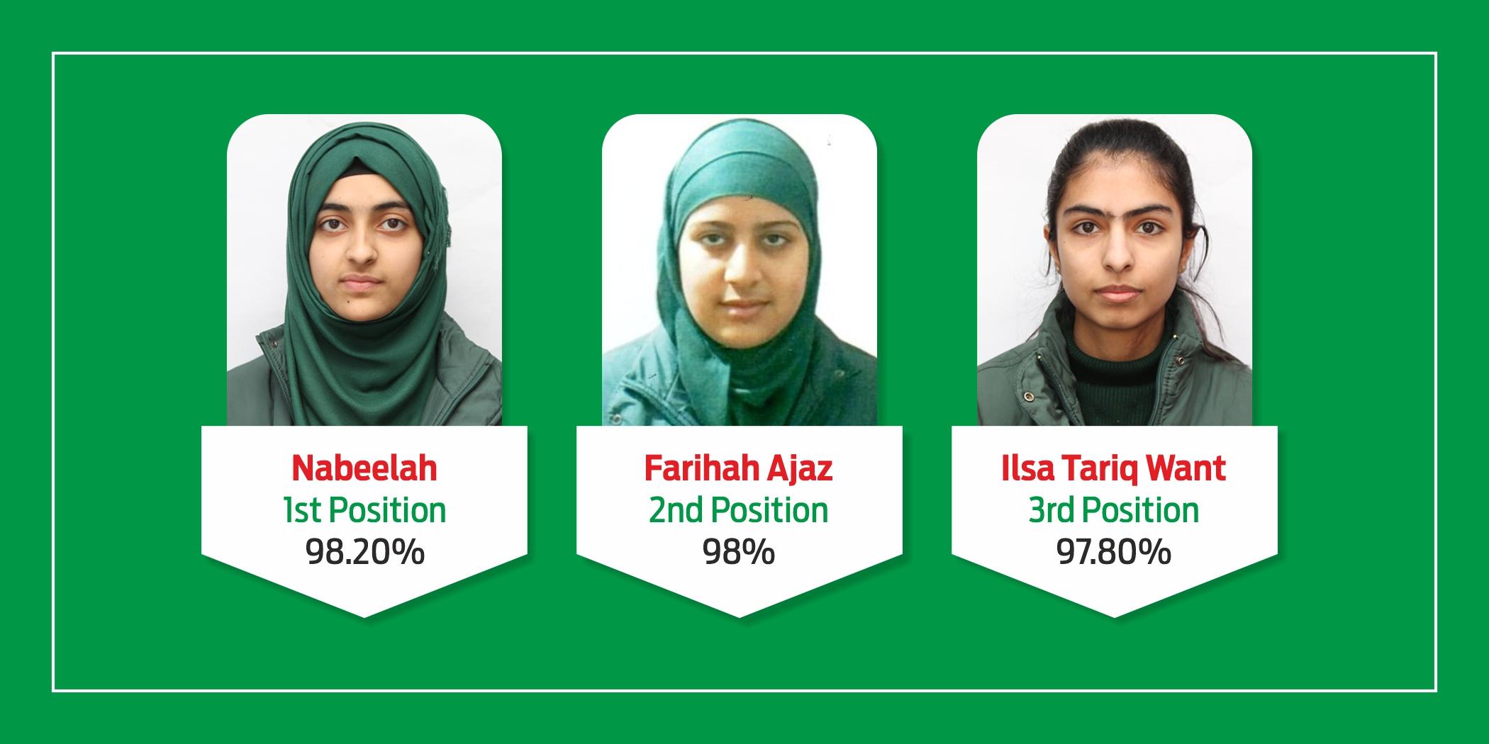 Delhi Public School Srinagar records 100% pass percentage in Class X CBSE results