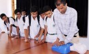Workshop on Basic Life Saving & Stabilisation