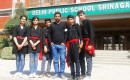 Dipsites selected for National Level Street Play Competition.