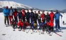 Ski Camps conducted in Winter Break