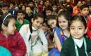 Tiny Tots celebrates Jashn-e-Bahara Day