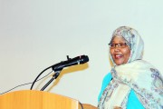 Ms. Ebyan Mahamed Salah